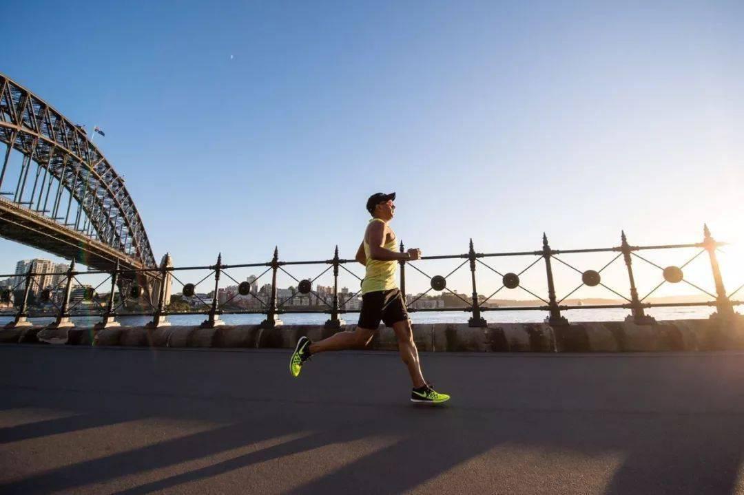 跑步能减肥减脂吗?