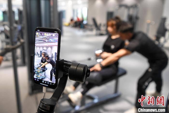 国办:大力推广居家健身和全民健身网络赛事活动