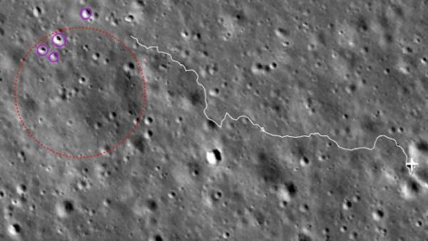 11选五吉林:嫦娥四号已经在月球背面度过了647个地球日 玉土二号将进行岩块光谱勘探