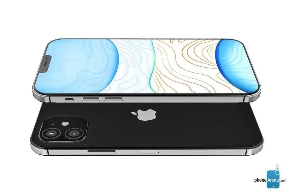 苹果iPhone 12恐不支持700MHz 5G频段,引发英国电信行业担忧