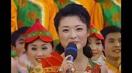 她曾是央视一姐,离婚后再嫁富豪,消失4年后回来,52岁的她竟然美成这样……_周涛上