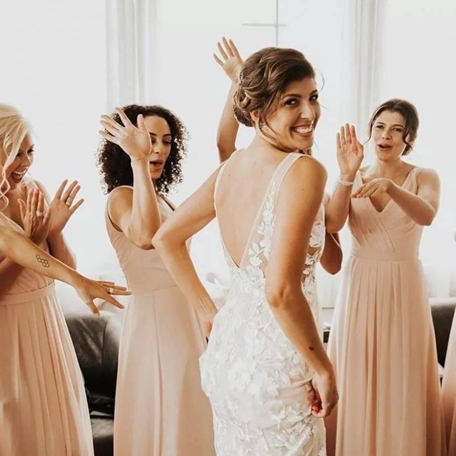 新郎新娘一左一右头像