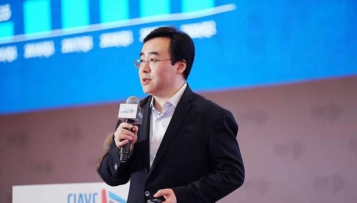 快看|B站CEO陈睿:5G时代视频将是绝对的主流,未来做视频就像写作文一样