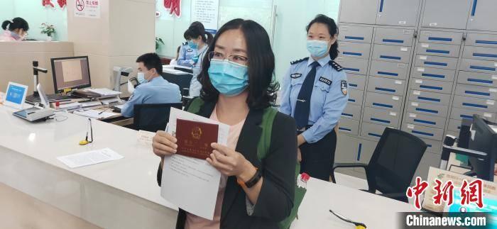 """浙沪两地实现跨省市户口迁移""""一站式""""办理"""