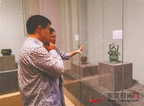 60件青铜玉器珍品集中亮相旗峰山艺术博物馆