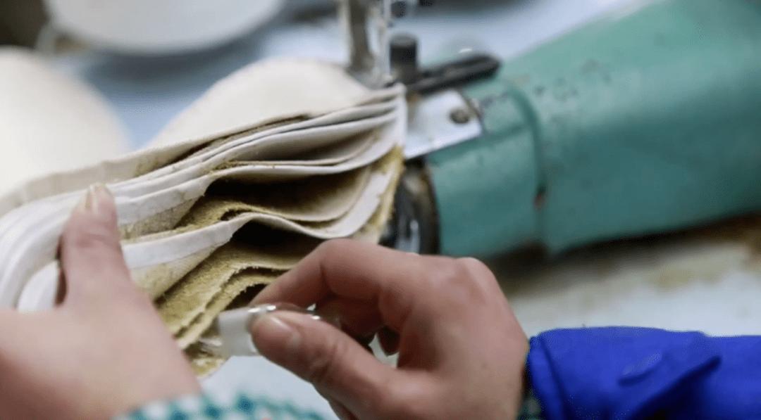 马爸爸爱穿的布鞋火了!21味中药千层鞋底,30年工匠精心打造,属于中国人最爱穿的鞋子!