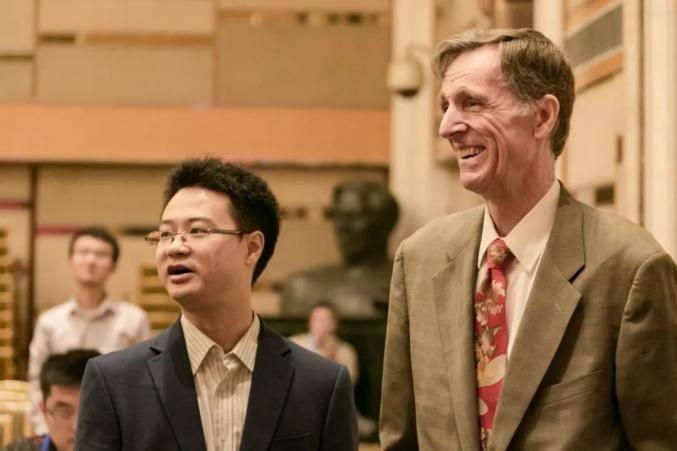 阿伯特:芝加哥大学与社会学研究
