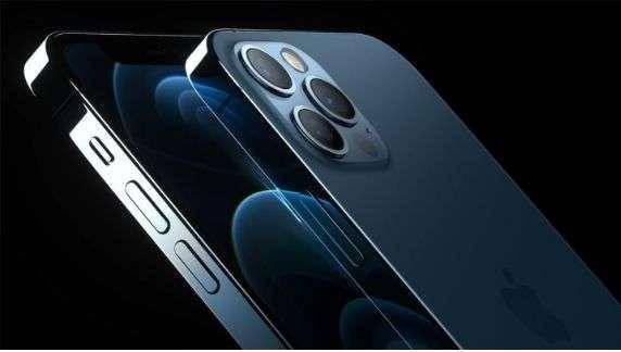 苹果抓住5G红利,iPhone 12今年出货量预计将达8000万部