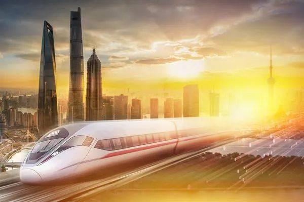 渝西高铁安康至重庆段线路走向基本确定:设10个站点 重庆段年内开工