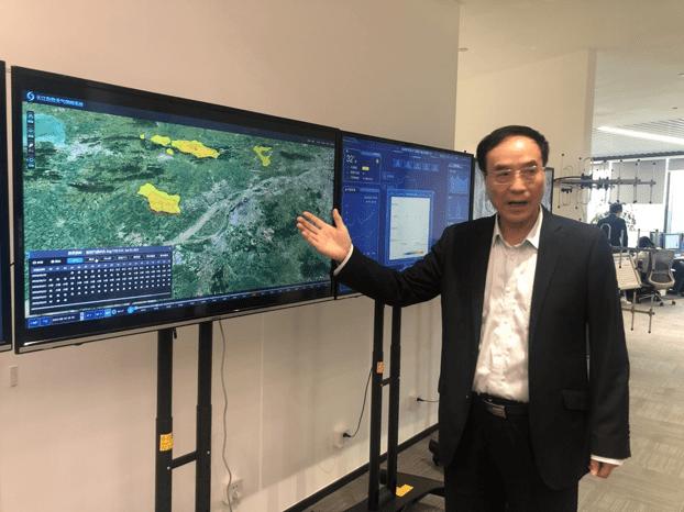 【潮涌长三角】扬子江生态文明创新中心:用黑科技为长三角生态健康护航