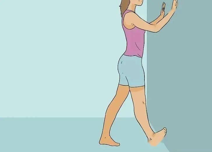 练瑜伽,如何让你的根基双脚有力,脚踝更稳定?