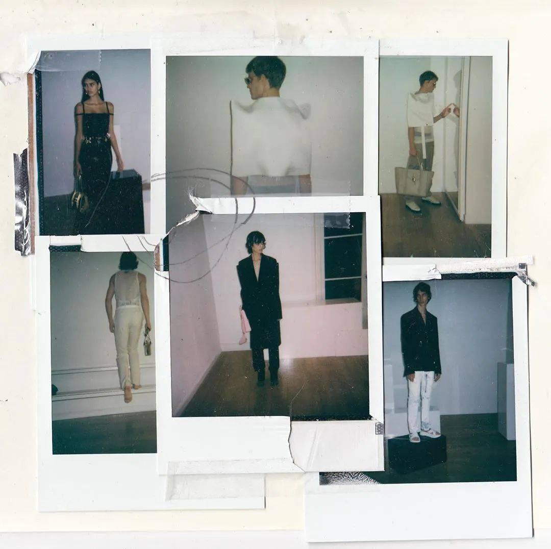 Givenchy全新创意大片厉害了,速来围观!