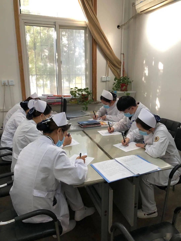严格规范做好护理实习生教学工作