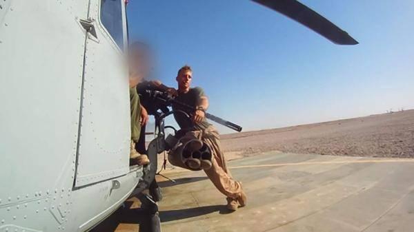 澳大利亚士兵被美军爆猛料:射杀已投降战犯 只因飞机坐不下了
