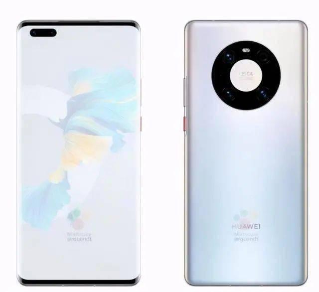 华为Mate40明天发布,新功能速览,起售价4499元