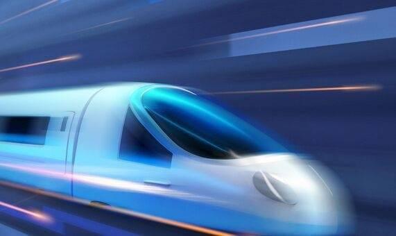 里程碑!我国时速400公里可变轨动车组下线:节能环保、主动安全、智能维护
