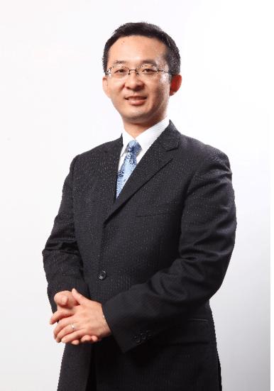 中国惠普副总裁周信宏:战系列新品全面赋能创业者