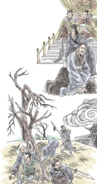 """他被称为""""东汉第一酷吏"""",为何还能善始善终"""