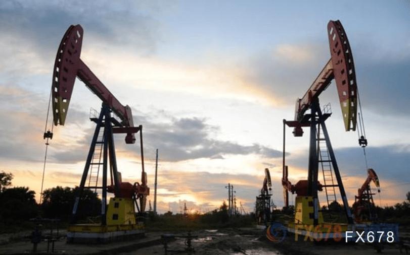 原油周评:美布两油均大跌3%,欧美疫情持续恶化,利