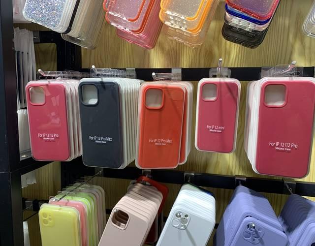 """""""承包""""了iPhone12热卖的周边,华强北让苹果也服"""