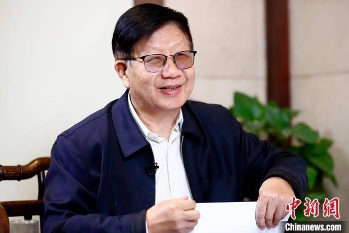 原中央党校副校长:中国制定五年规划过程体现对发展经济的探索