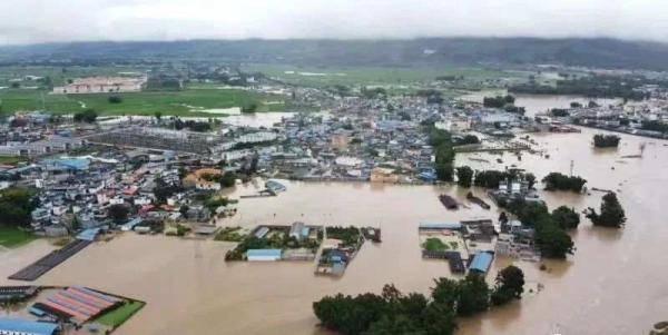 今年第三季度,自然灾害造成云南258万余人次受灾