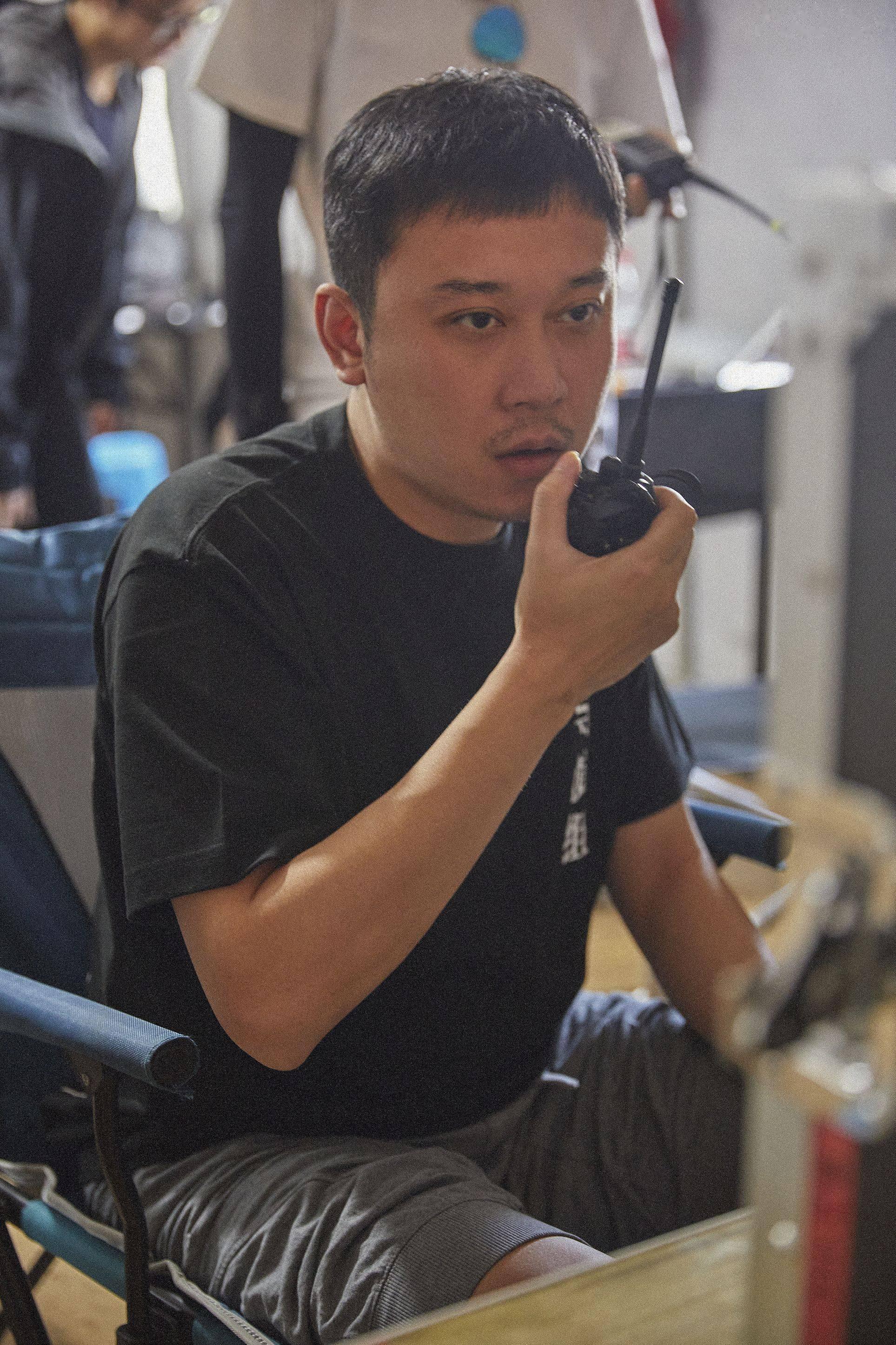 田羽生:做《金刚川》导演,建组和拍摄就像打仗丨专访