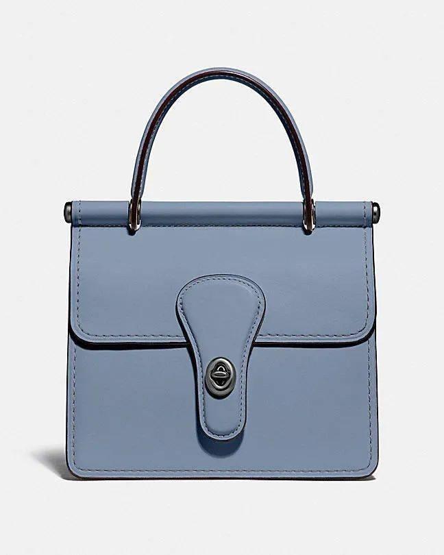 经典时尚又不贵,这几款包袋太值了!