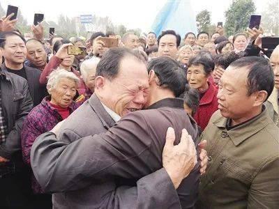 """流落南阳29年的""""封丘老人""""终于回家了!"""
