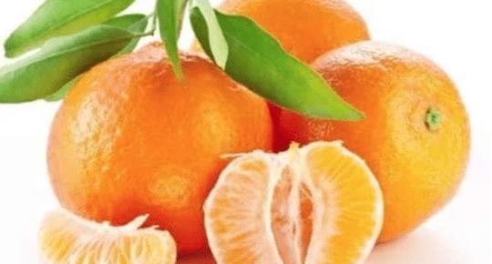 生活常识:橘子吃多了,皮肤易变黄