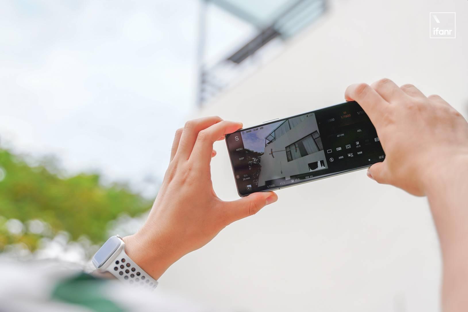 为什么拍照出色的安卓手机,大多数都有同一颗芯?