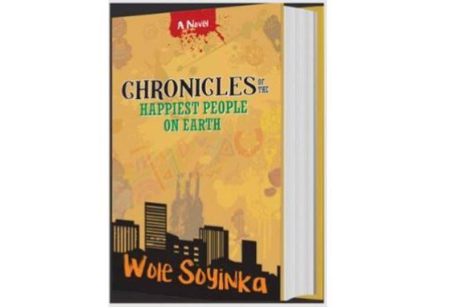 非洲首位诺贝尔文学奖得主沃莱·索因卡时隔50年推出新作