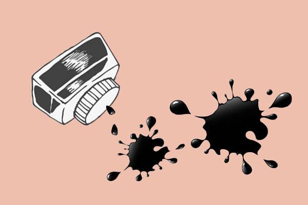 造纸术的最佳拍档——墨水工艺发展历程