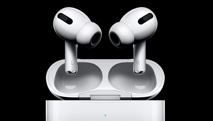 AirPods Pro有杂音?苹果正在全球召回