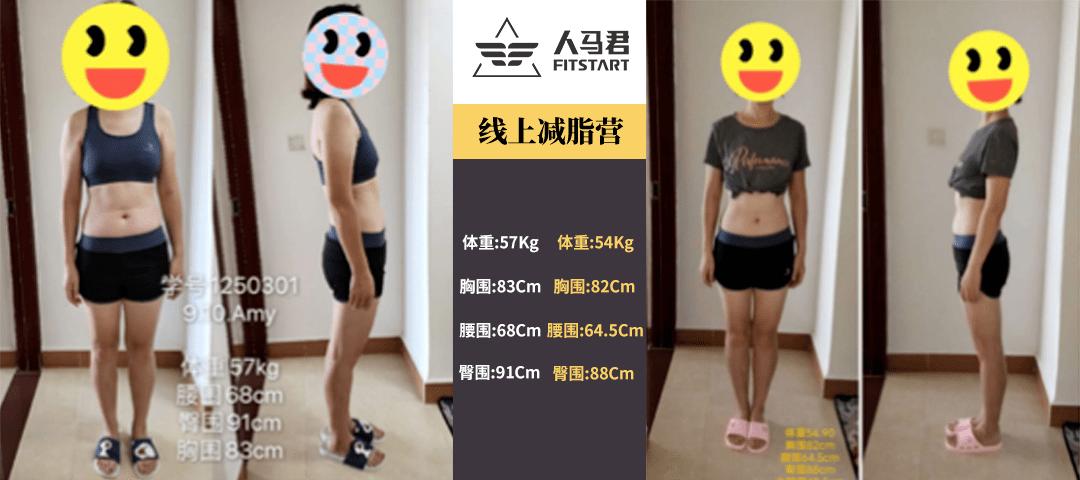 累计减重12斤,瘦掉肚腩,秀出细腰,就得学会这么吃!
