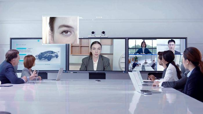 """从""""沟通工具""""到""""生产力工具"""" 云视频行业机遇凸显"""