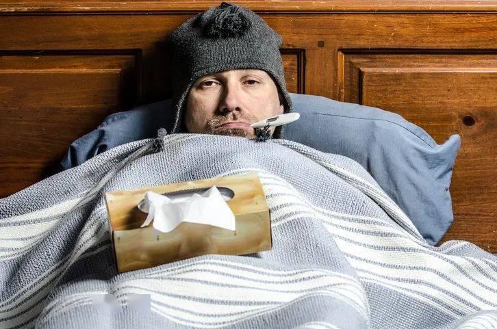 冬天的第一场感冒,你做好准备了吗?