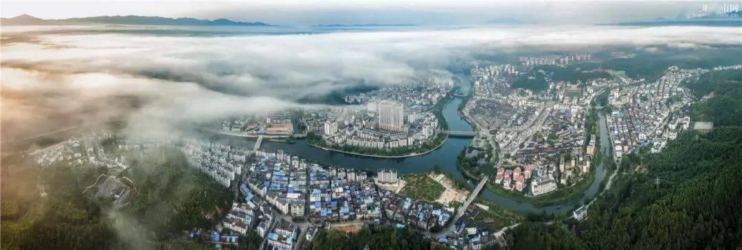 中国绿色首都三明最好|恭喜!三明三县被直接确