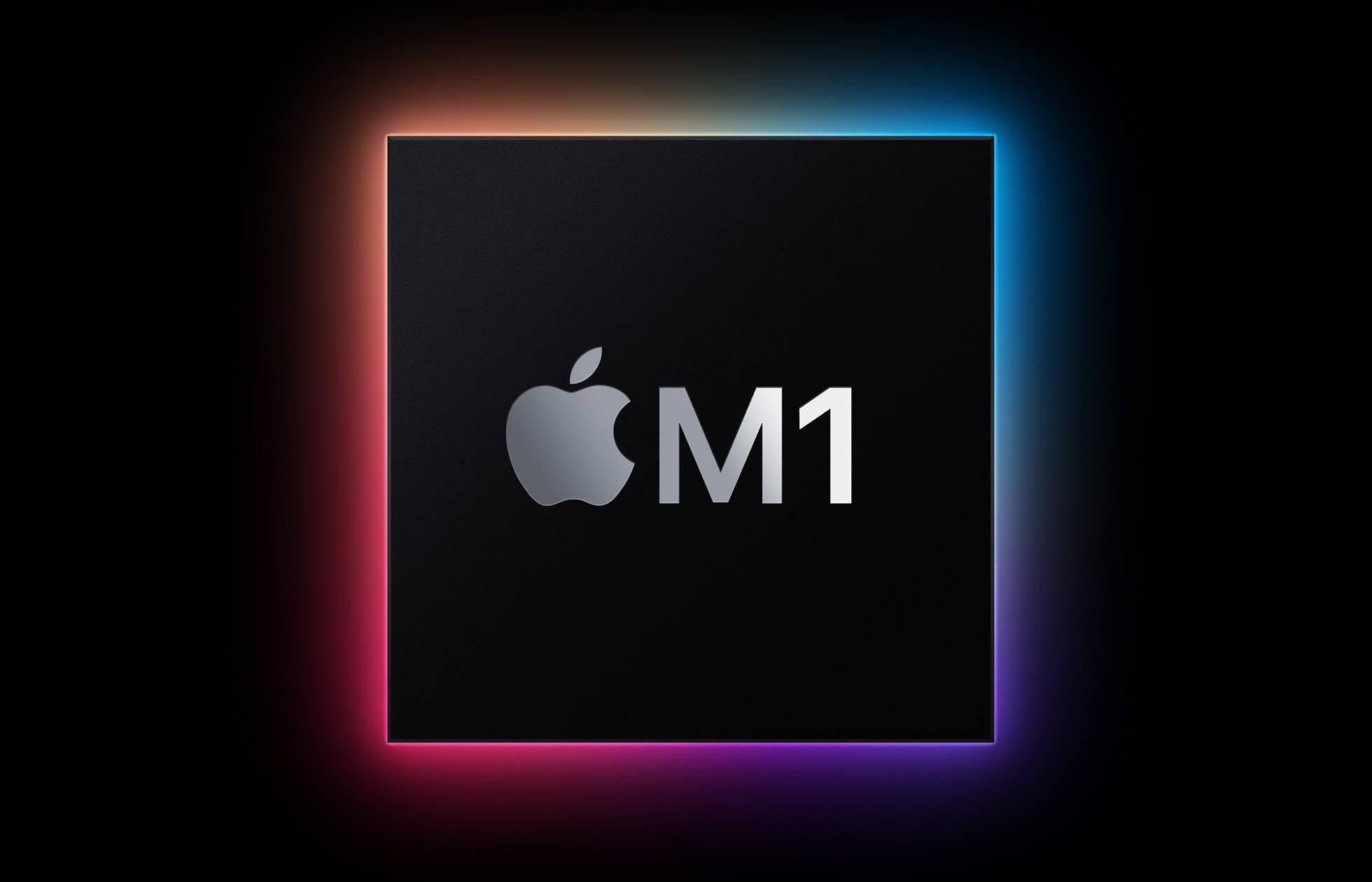 掀起PC革命?苹果M1芯片解析:英特尔开始慌了