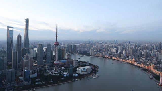 习近平:将赋予浦东新区改革开放新的重大任务
