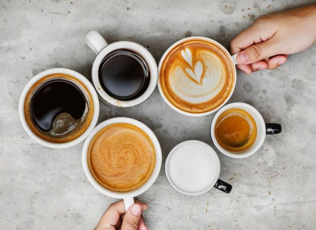 浓缩咖啡与咖啡有什么区别? 防坑必看 第1张