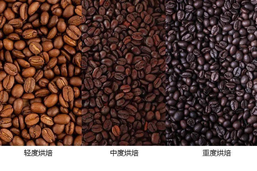 浓缩咖啡与咖啡有什么区别? 防坑必看 第2张
