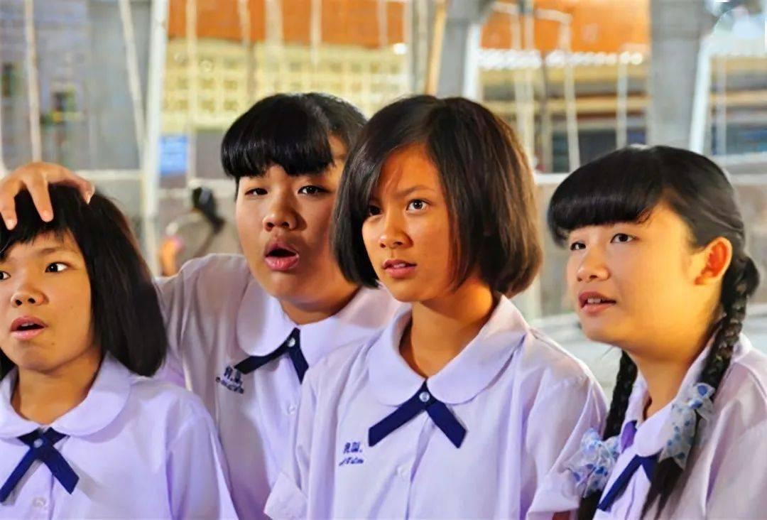 初恋这件小事泰国图片