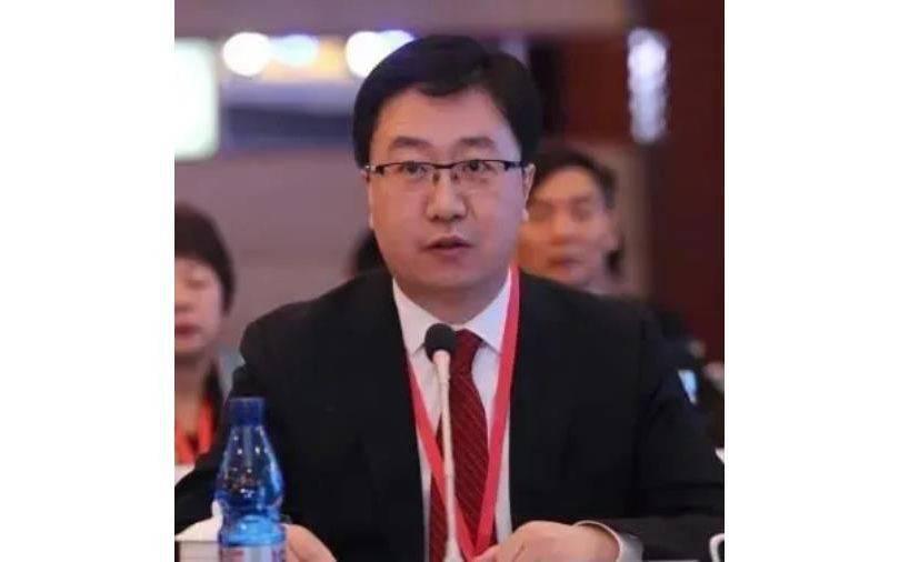 河南航投副总经理范勇,任南阳副市长