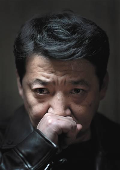王砚辉的表演观:不演情绪演行为
