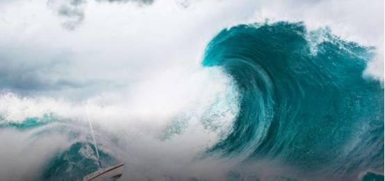 """""""债务海啸袭击""""!?全球债务将创下历史新高277万亿美元"""