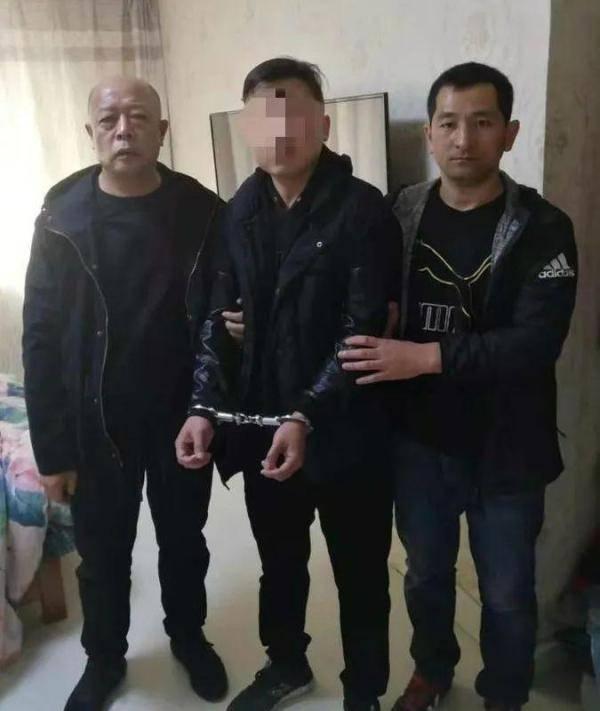 """鞍山网警奔赴三省四市,打掉两个""""洗钱""""犯罪团伙"""