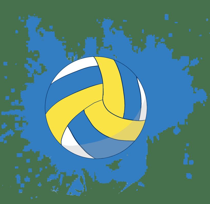"""体育APP下载- """"激扬杯""""排球联赛丨两校区男子总决赛赛果(图1)"""
