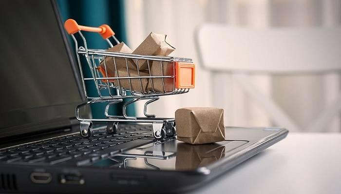 最高法司法大数据:网购纠纷中食品数码电器案件占比超六成