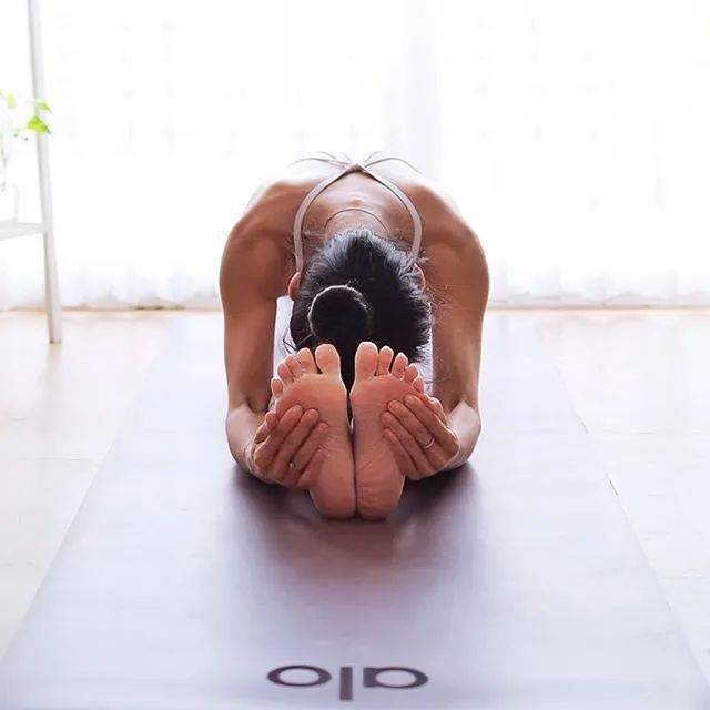 利用碎片化的时间练瑜伽,有效果吗?